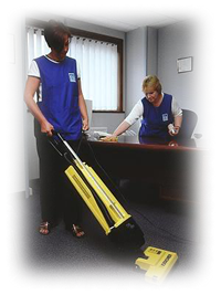 Sparkle Office Cleaning Services